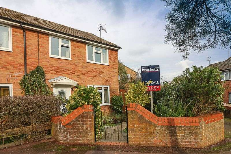 3 Bedrooms Terraced House for sale in Parsonage Road, Rusthall, Tunbridge Wells