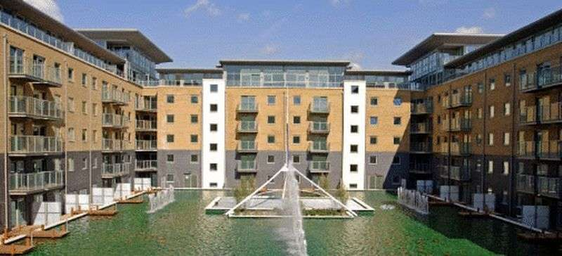 1 Bedroom Flat for sale in Kinetic, Royal Arsenal Riverside, London