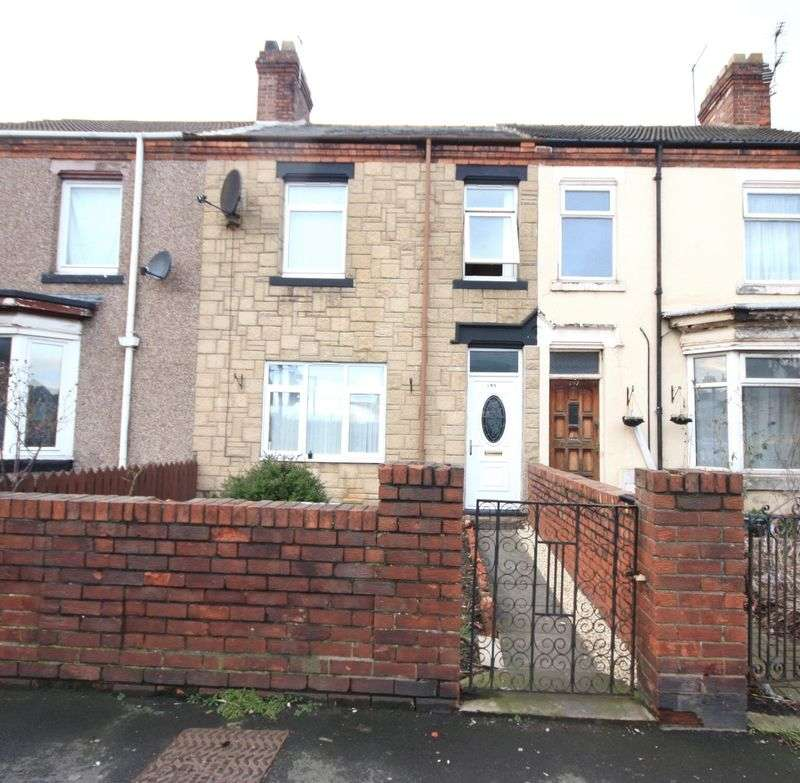 3 Bedrooms Terraced House for rent in North Road, Darlington