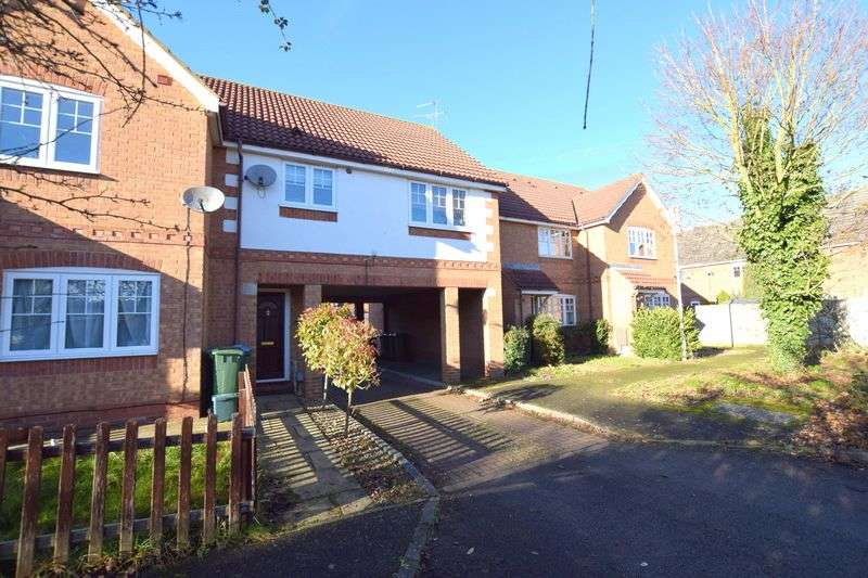 1 Bedroom Flat for sale in Holly Drive, Aylesbury