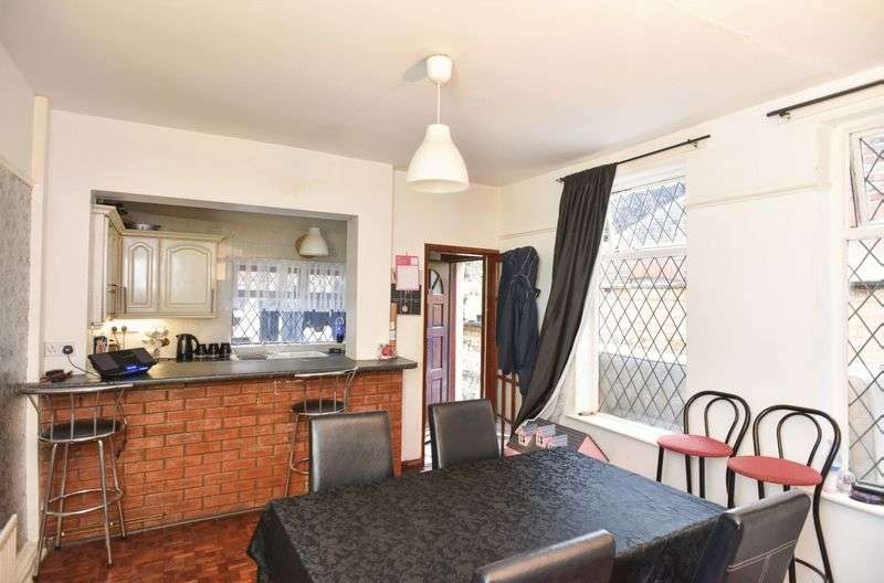 3 Bedrooms Terraced House for sale in Windsor Road, Liverpool