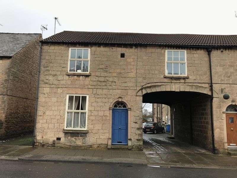 3 Bedrooms House for sale in Albert Street, Mansfield