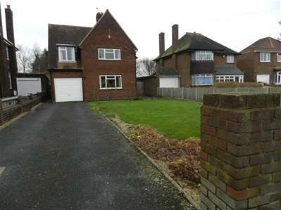 5 Bedrooms Detached House for sale in Selmans Hill, Bloxwich, Walsall