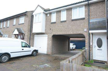 1 Bedroom Terraced House for sale in Tilbury, Essex, United Kingdom