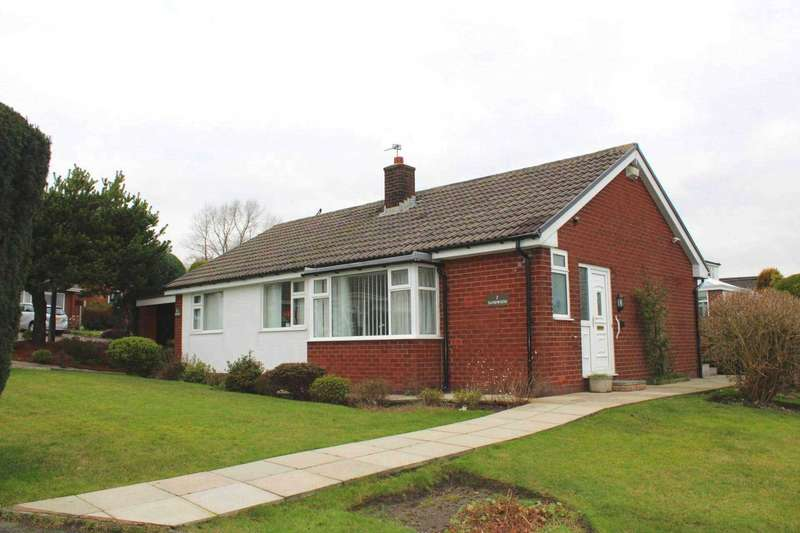 3 Bedrooms Detached Bungalow for sale in Sandwood avenue