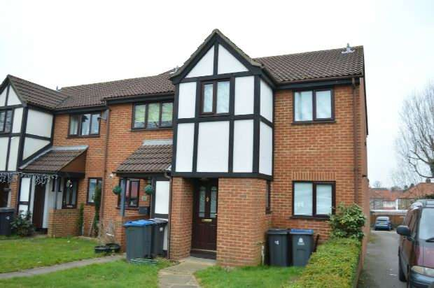 3 Bedrooms End Of Terrace House for sale in Hook Road, Chessington
