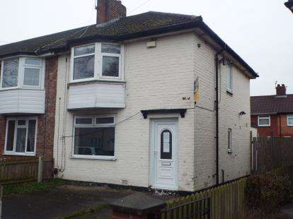 3 Bedrooms Terraced House for sale in Beversbrook Road, Liverpool, Merseyside, United Kingdom, L11