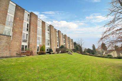 2 Bedrooms Flat for sale in Foye House, Bridge Road, Bristol