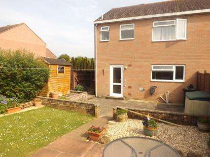 3 Bedrooms End Of Terrace House for sale in Sherborne