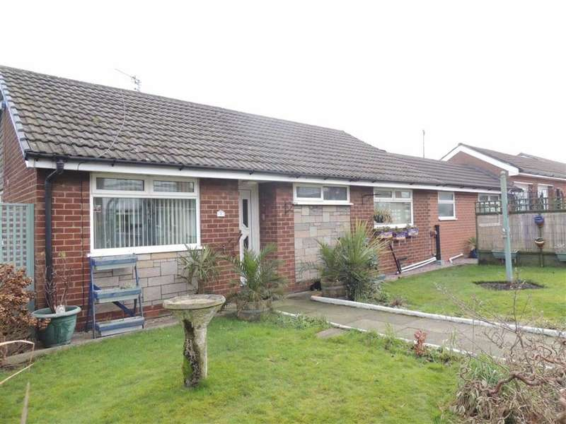 3 Bedrooms Property for sale in Aspen Green, Denton, Manchester