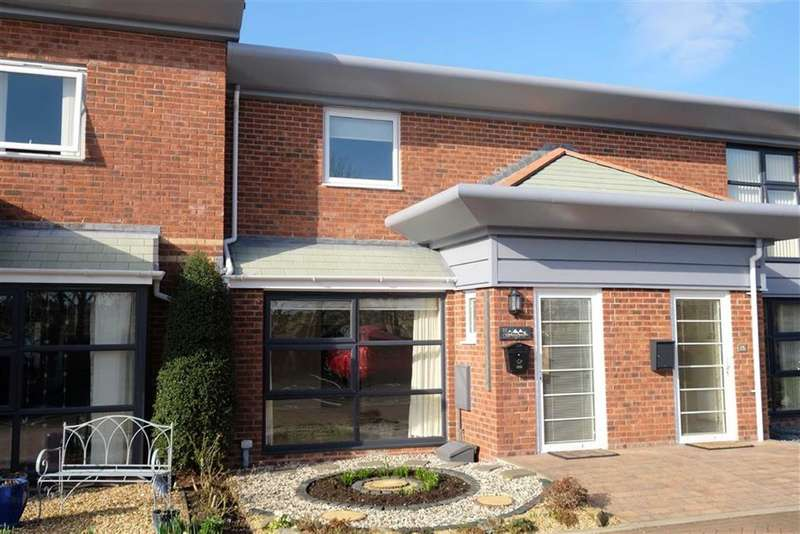 3 Bedrooms Property for sale in Bailey Avenue, Lytham St Annes