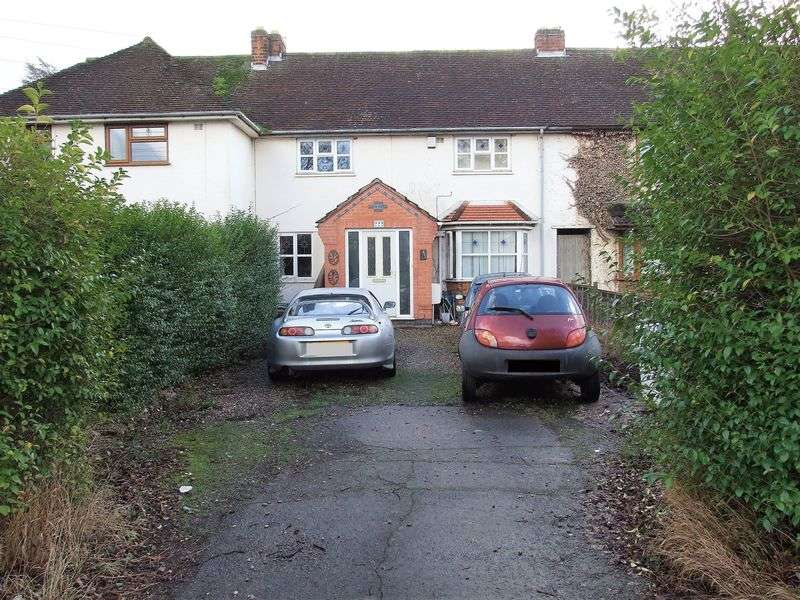 4 Bedrooms Terraced House for sale in Alan Moss Road, Loughborough