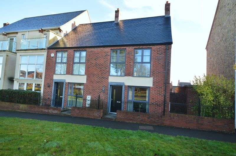 2 Bedrooms Terraced House for sale in Pepper Mill, Telford