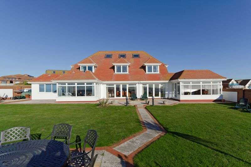 5 Bedrooms Detached House for sale in Southbourne Coast Road
