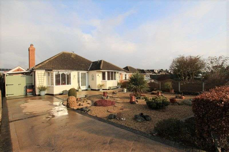 2 Bedrooms Detached Bungalow for sale in LITTLEBECK ROAD, HUMBERSTON