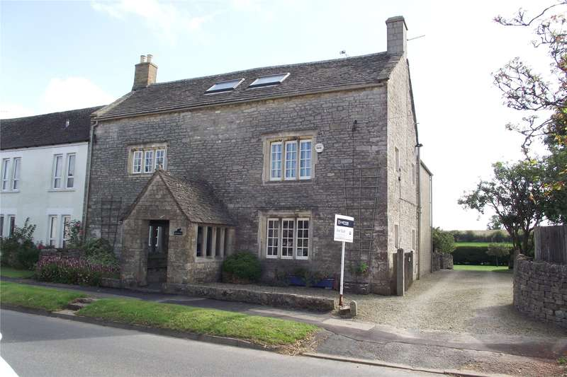 6 Bedrooms Semi Detached House for sale in Birdlip, Gloucester, Gloucestershire, GL4