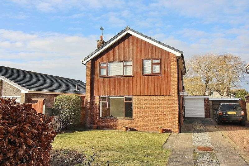 3 Bedrooms Detached House for sale in Gleneagles Drive, Ainsdale
