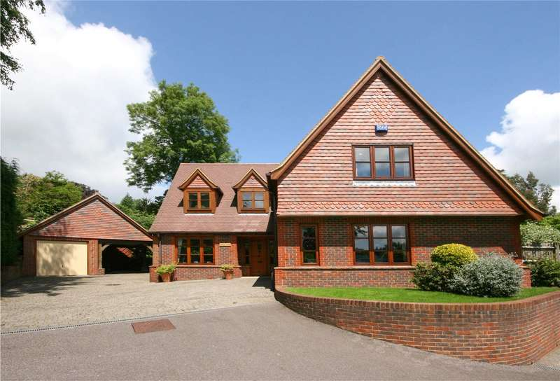 4 Bedrooms Detached House for sale in West Street, Mayfield