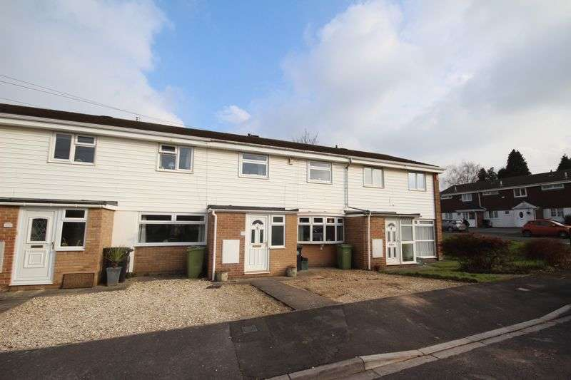 3 Bedrooms Terraced House for sale in Scandrett Close, Bristol
