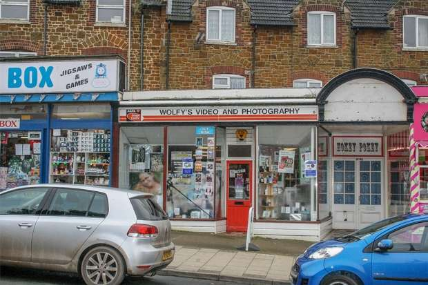 Commercial Property for sale in 6 Greevegate, Hunstanton