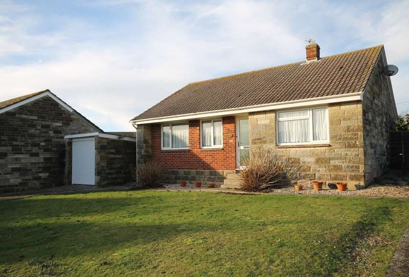 3 Bedrooms Detached Bungalow for sale in Brighstone, Isle of Wight