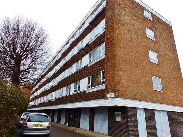 1 Bedroom Apartment Flat for sale in Southfields Court, Southfields Road, Eastbourne