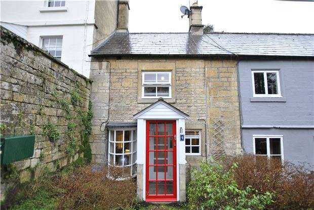 2 Bedrooms Cottage House for sale in Market Place, Box, CORSHAM, Wiltshire, SN13 8NZ