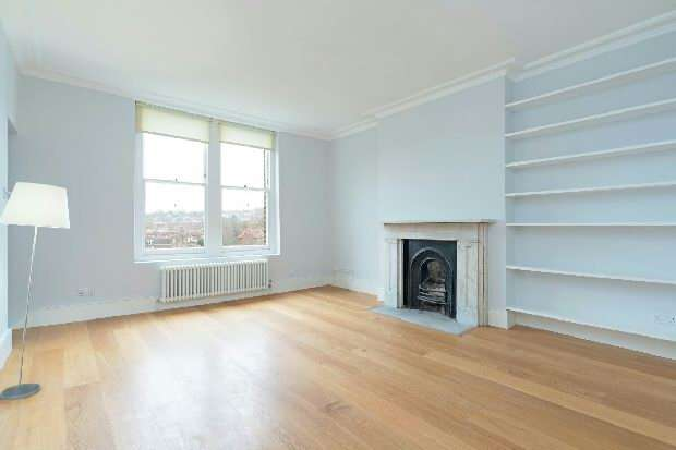 1 Bedroom Flat for sale in Dartmouth Park Avenue, Dartmouth Park, NW5