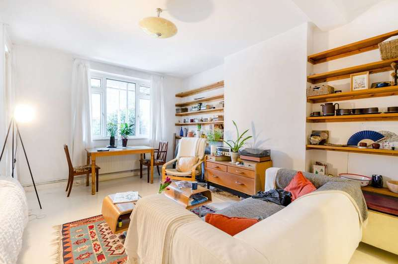 Studio Flat for sale in Sewardstone Road, Victoria Park, E2