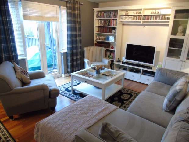 4 Bedrooms Detached House for sale in Dundrennan Drive, Chapelhall, Airdrie, ML6