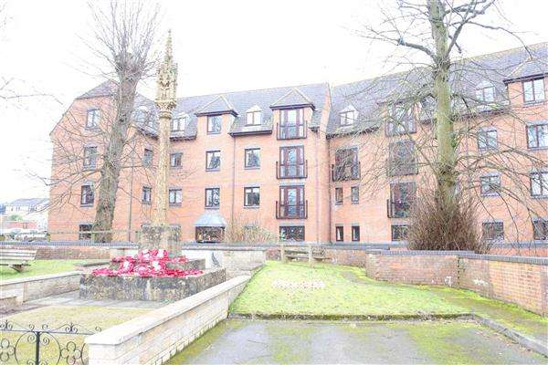 2 Bedrooms Apartment Flat for sale in Barnaby Mill, Gillingham