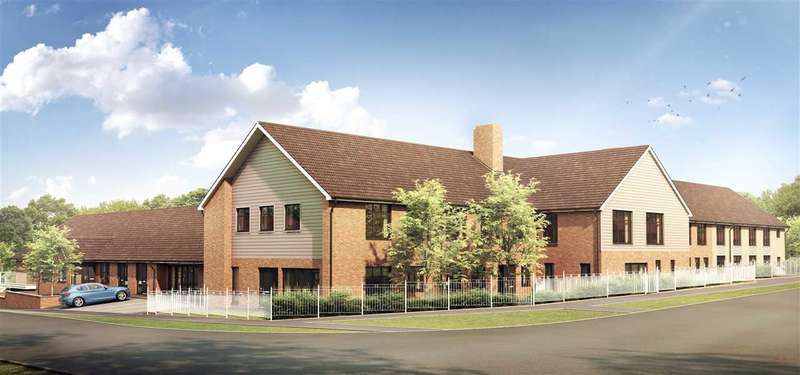 1 Bedroom Property for sale in Ravens Place, 218 Hawthorn Drive, Ipswich