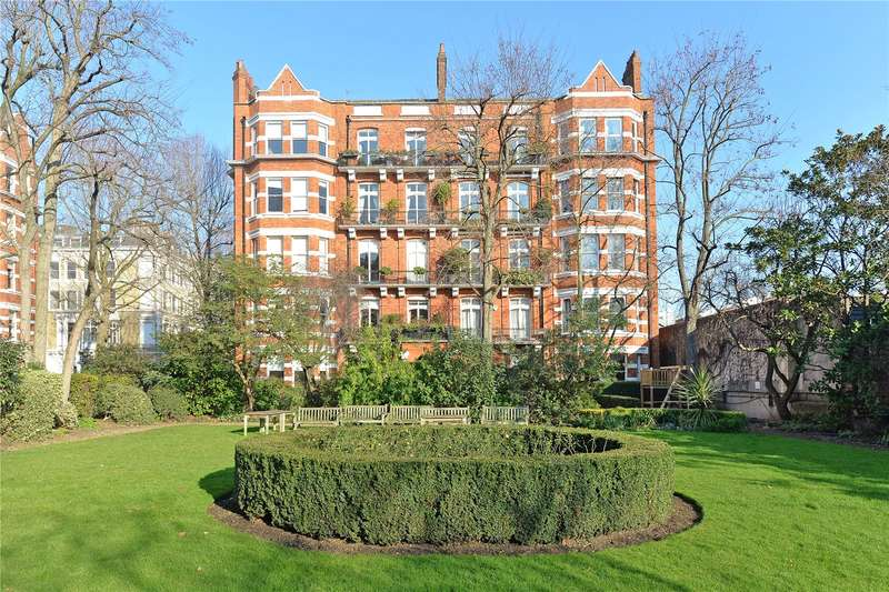 2 Bedrooms Flat for sale in Kensington Mansions, Trebovir Road, Earls Court, London, SW5
