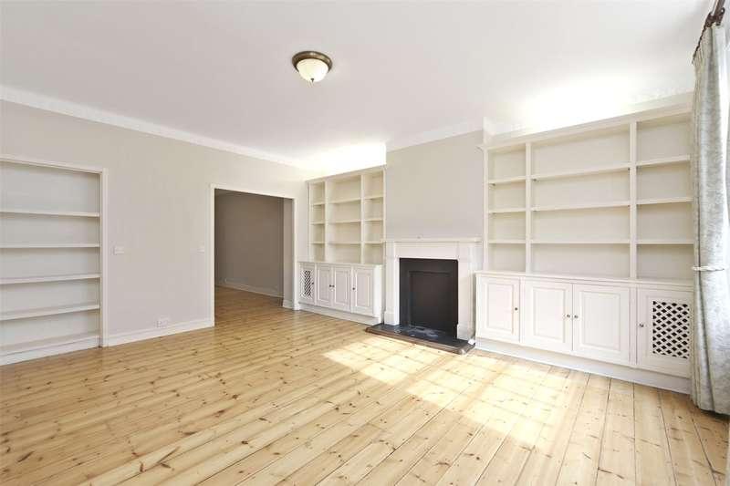 3 Bedrooms Flat for sale in Rivermead Court, Ranelagh Gardens, Hurlingham, Putney Bridge, SW6