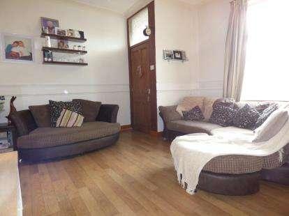 3 Bedrooms Terraced House for sale in Watkin Lane, Lostock Hall, Preston, PR5