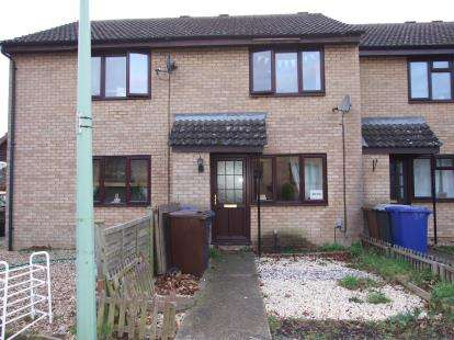 2 Bedrooms Terraced House for sale in Newmarket, Suffolk