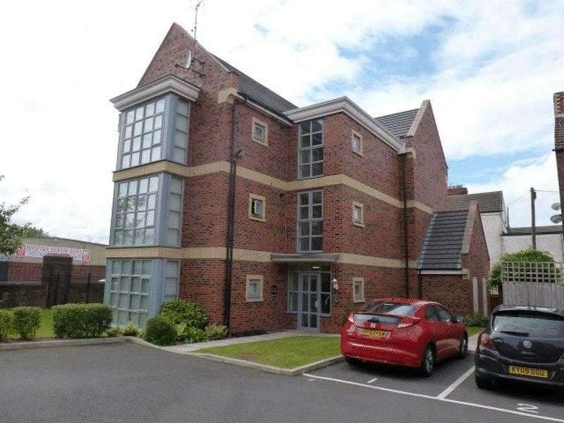 2 Bedrooms Apartment Flat for sale in Ellencliff Drive, Anfield, Liverpool