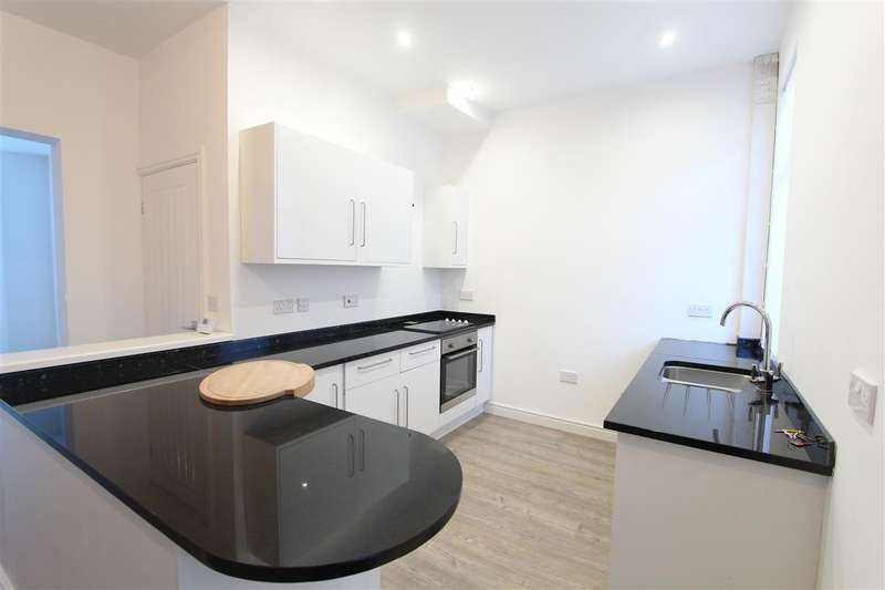 3 Bedrooms Terraced House for sale in Fitzgerald Road, Old Swan, Liverpool
