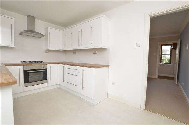 2 Bedrooms Semi Detached House for sale in Couzens Close, Chipping Sodbury, BRISTOL, BS37 6BS