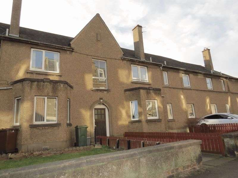3 Bedrooms Flat for sale in 16d Market Street, Musselburgh