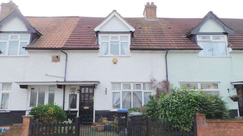 3 Bedrooms Terraced House for sale in Causeyware Road, Edmonton, N9