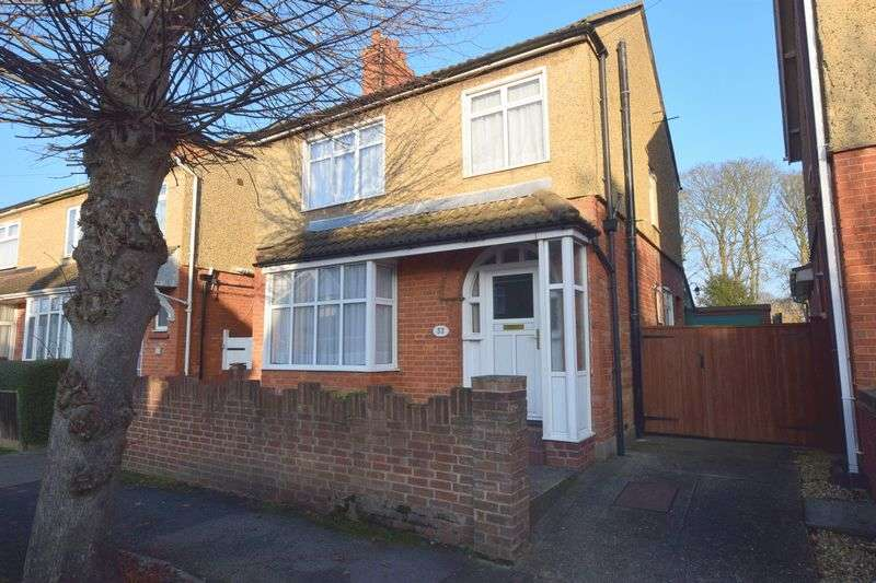 3 Bedrooms Detached House for sale in Leon Avenue, Bletchley, Milton Keynes