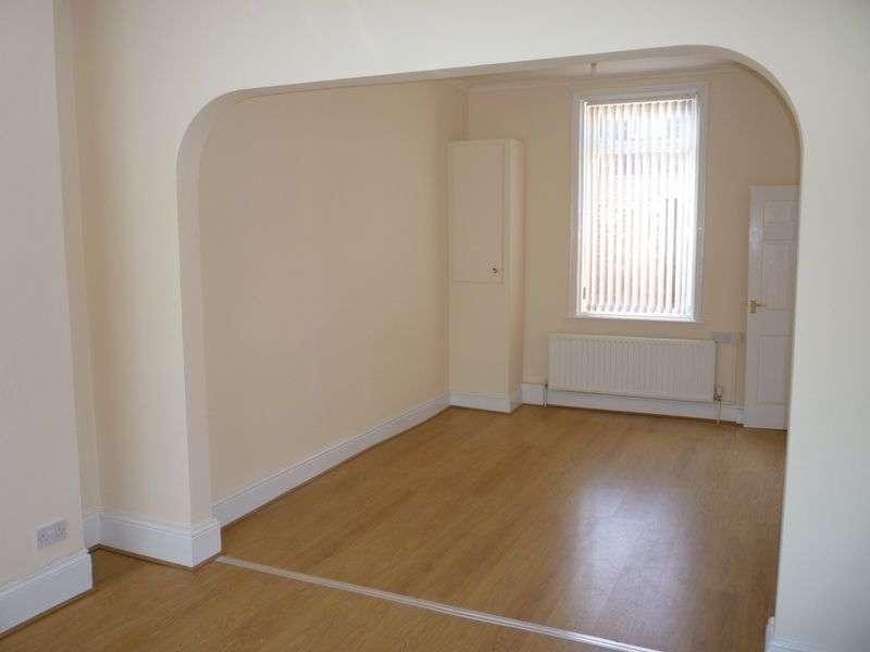 2 Bedrooms Terraced House for sale in Romford Street, Sunderland