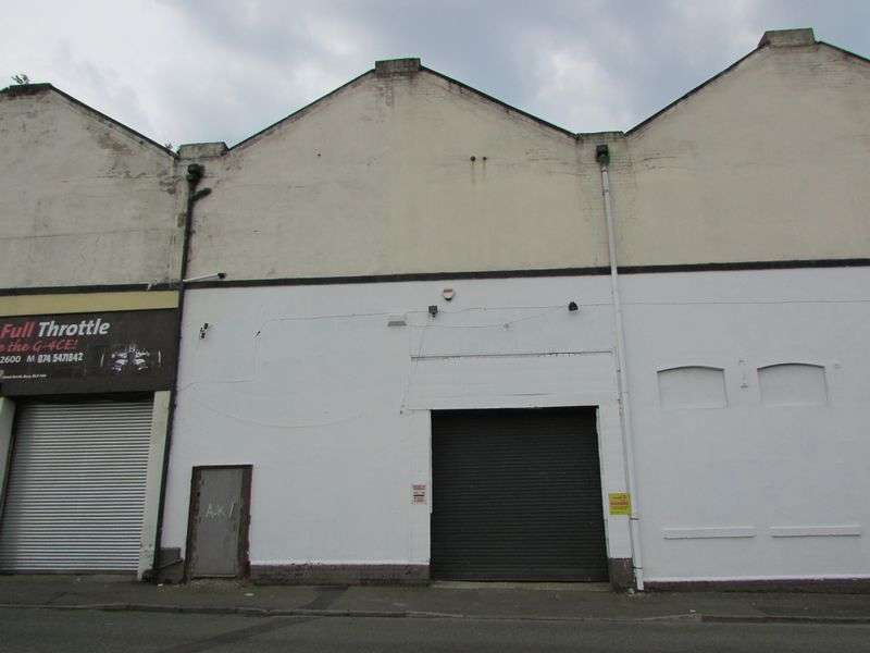 Property for sale in Ormond Street, Bury - Over 1500 sq ft