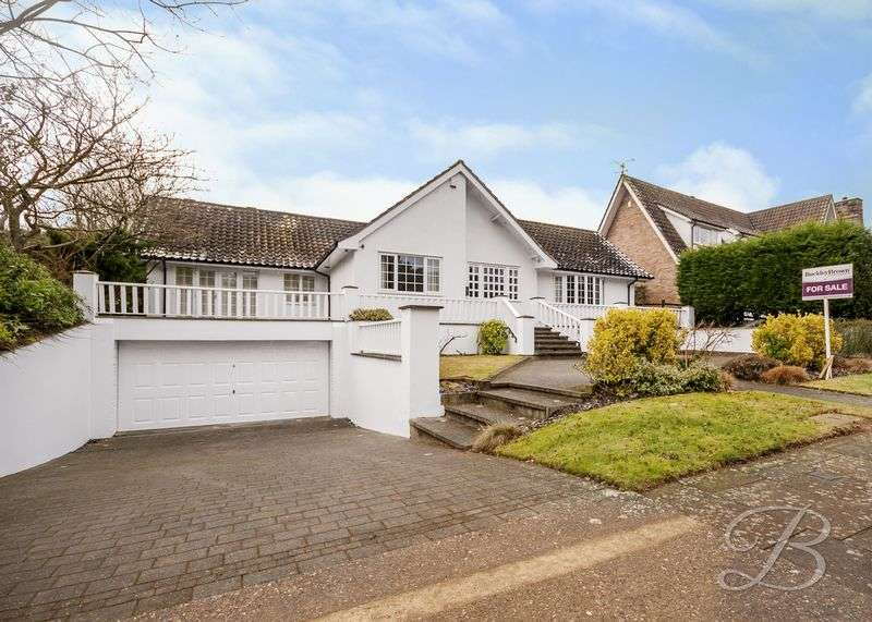 5 Bedrooms Property for sale in The Avenue, Mansfield
