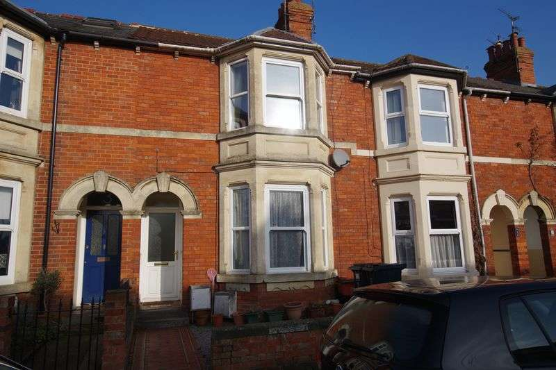 4 Bedrooms Terraced House for sale in St Margarets Road