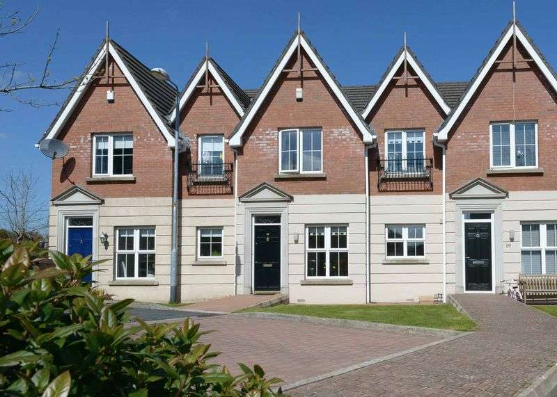 4 Bedrooms House for sale in 21 The Demesne, Carryduff, BT8 8GW