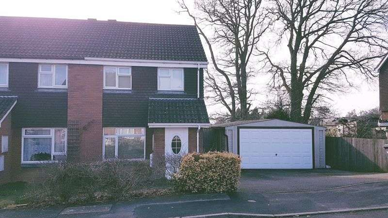 3 Bedrooms Semi Detached House for sale in Manley Road, Southampton