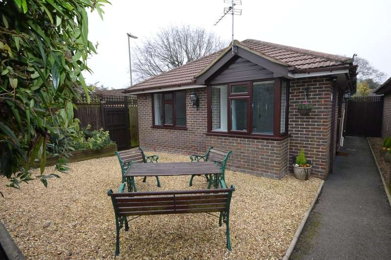 2 Bedrooms Detached House for sale in Autumn Copse, Ashley