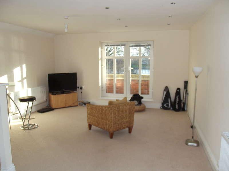 2 Bedrooms Apartment Flat for rent in Victoria Embankment, West Bridgford